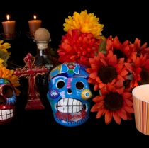 Day of the Dead in Riviera Nayarit