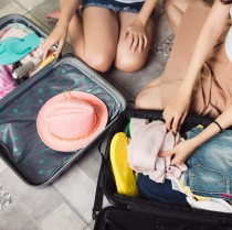 Tips For Packing for a Beach Vacation