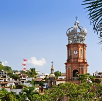 The Historic Center of Puerto Vallarta: A Cultural Heritage of Jalisco