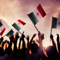 Mexican Night in Puerto Vallarta