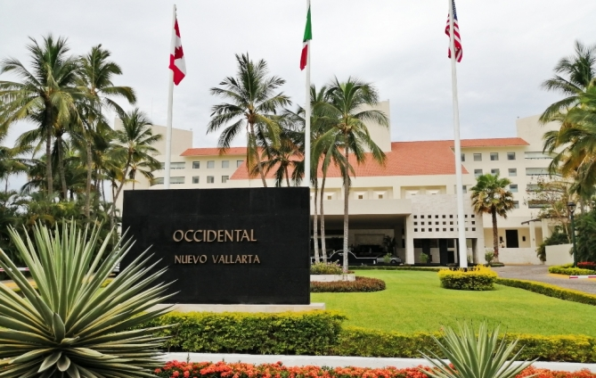 The hotel offer in the Riviera Nayarit grows: 92 new rooms for the Occidental
