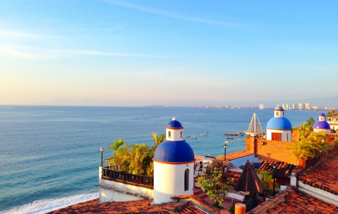Condé Nast Names Puerto Vallarta As One of The Top 10 Small Cities in the World