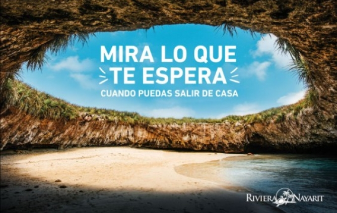 Update from Riviera Nayarit Convention & Visitors Bureau on Covid-19