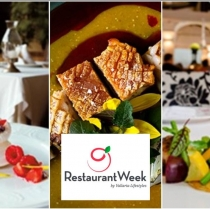 Restaurant Week 2020 confirms new dates in the Riviera Nayarit