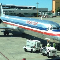 Charlotte - Puerto Vallarta route returns with American Airlines