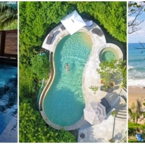 Disconnect to Reconnect: Spa and wellness vacations in the Riviera Nayarit
