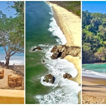 Discover the Riviera Nayarit's new beach corridor